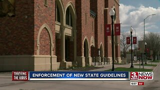 New state guidelines to be enforced in Nebraska