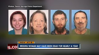 Remains found near Pasco home identified as wife of triple murder suspect