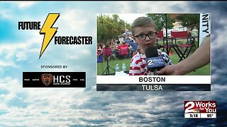 Future Forecasters: July 31