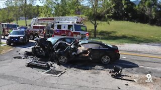 IN man sentenced to 11 years for OVI crash