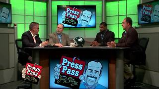 Press Pass All Stars: 8/6/17 - Video