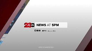 23ABC News at 5 pm: July 9, 2019