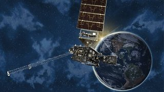 Cutting-Edge Weather Satellite Launches To Improve US Forecasting - Video