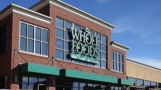 Whole Foods Workers Planning 'Sickout'