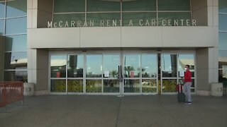 Las Vegas dealing with 'severe' rental car shortage