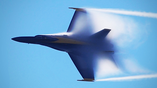 Breaking the sound barrier is considered one of the greatest achievements of aviation, but how exactly did we manage to do it? - Video