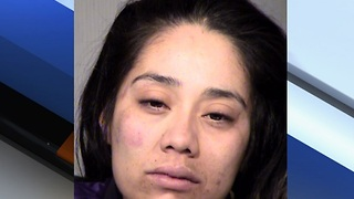 PHX PD: Women attack roommate with dog feces - ABC15 Crime - Video