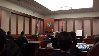 Former massage parlor operator gets probation - Video