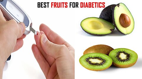 10 Fruits That Are Good for Diabetics