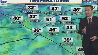 13 First Alert Weather for Saturday morning - Video
