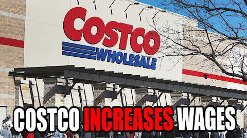 Costco Increases Minimum Wage to DESTROY Small Businesses