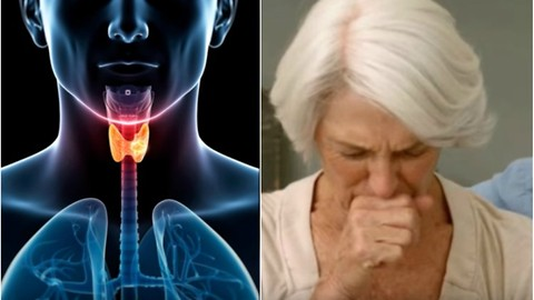 Make Sure All Your Family and Friends Know These Symptoms of Thyroid Cancer