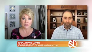 Ideal Home Loans talks about buying into this hot housing market