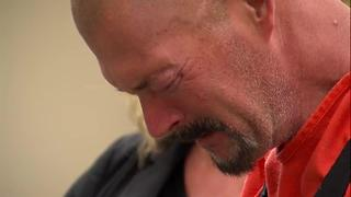 George Brinkman, accused of five murders, appears in court - Video