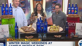 Winter Magic Weekend - Video