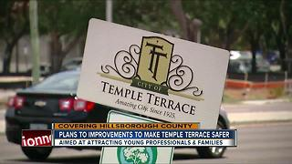 New push to improve Temple Terrace through Comprehensive Plan - Video