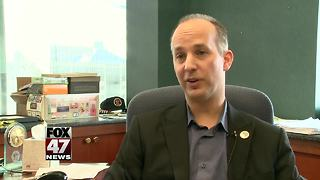 Andy Schor to involve community in his State of the City Address - Video