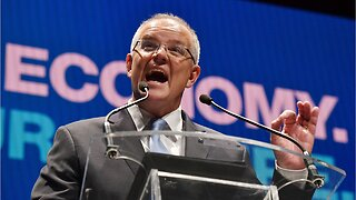 Australia's Pentecostal Prime Minister sees unexpected election victory