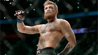 Conor McGregor Retires From MMA