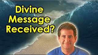 You Received a Spiritual Message During Meditation | What Does it Mean?