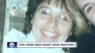 Remembering Sandy Hook School shootings
