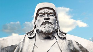 10 Brutal Facts About Genghis Khan