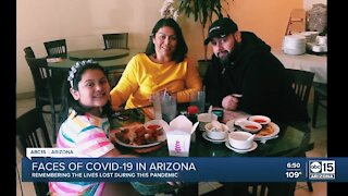 Taking a deeper look at the faces of COVID-19 in Arizona
