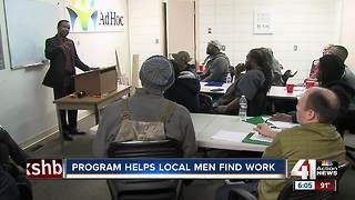 Metro group thinks more jobs will cut crime - Video