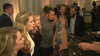 Bowlen family thanks Denver community for supporting their family after Pat Bowlen's passing