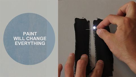 Now you can turn any surface into a smart device