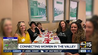 Facebook groups connect women in the Valley