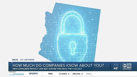 How much do companies know about you?