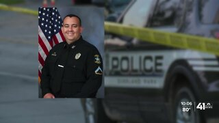 Overland Park officer Mike Mosher justified in deadly shooting, DA says