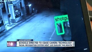 Lockport schools directed to cease camera technology