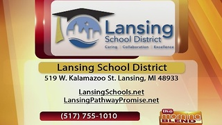 Lansing School District -12/13/16 - Video