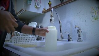 Officials: Water in Birmingham, White Lake Township 'exceed acceptable lead levels'