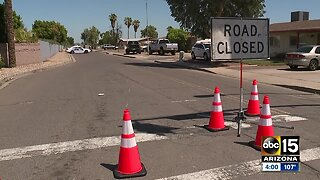 Man shot, killed by police in Tolleson was homicide suspect