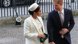 The Strict Rules Meghan Markle And Prince Harry Will Follow When Their Baby Is Born