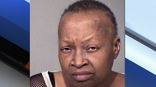 PD: Home caregiver accused of stealing ring - ABC15 Crime - Video