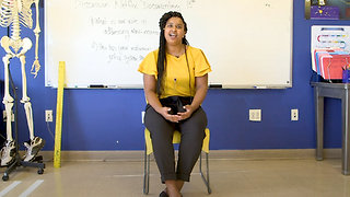 How Harvard Student, Former Inmate Brittany Smith Found Success