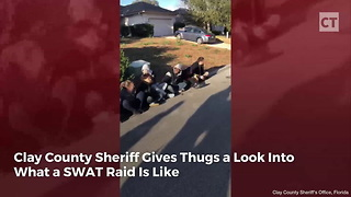 Clay County Sheriff's Office - Video