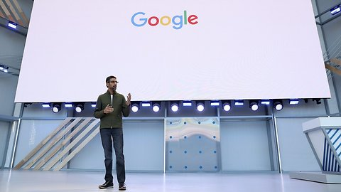 Google Says It's Fired 48 People For Sexual Harassment Over 2 Years