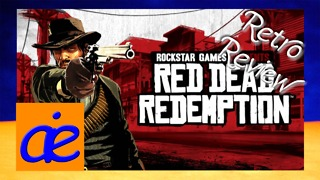 Can't Swim | Retro Game Review - Red Dead Redemption on Xbox One with Avi - AEI Online - Video