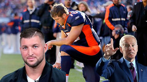 Tim Tebow Doesnt Look Bad On A Baseball Field - Social