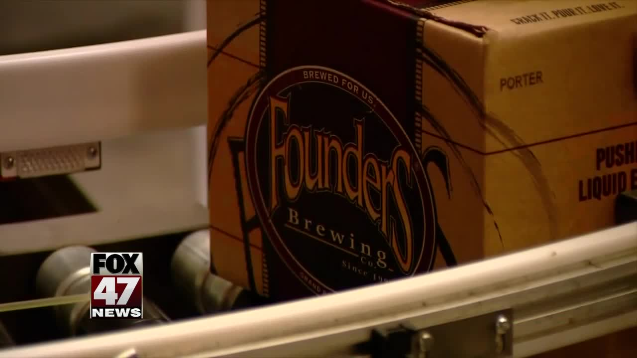 Founders brewing company settlement