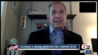 ABC News correspondent Brad Garrett speaks on Delphi investigation with possible connection to Daniel Nations - Video