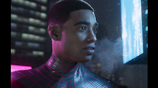 Spider-Man: Miles Morales includes unique animations and new villains