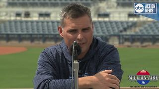 Kevin Cash on 2018 season | Spring Training 2018 - Video
