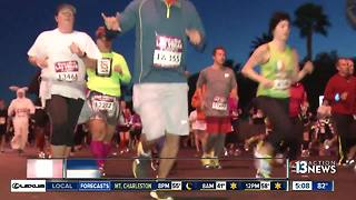 Rock N Roll marathon announces changes to course - Video