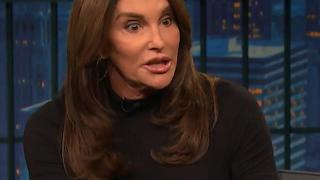 Caitlyn Jenner's Thoughts On Running For Office